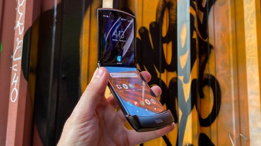 Motorola's Razr reboot will land in Australia in January