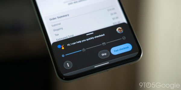 Google Assistant rolling out 'Fast checkout' shopping, powered by Duplex on the Web