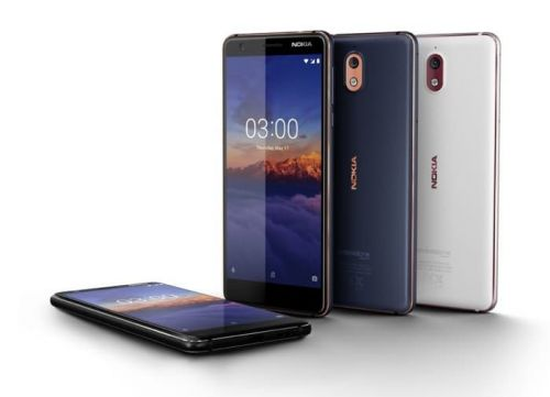 New Nokia 3.1 Now Available In The US
