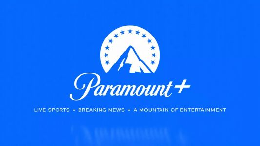 Here's how to watch Paramount+ on the third-generation Apple TV