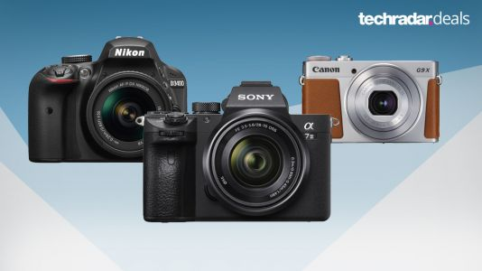 Black Friday cameras: what to expect and how to get the best deals