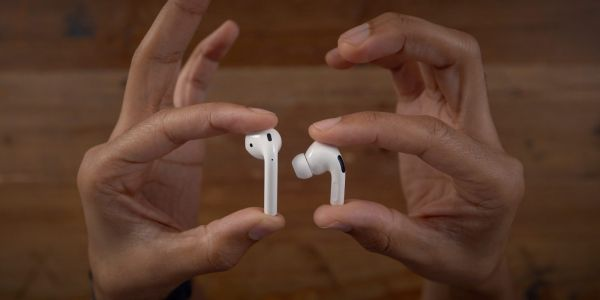 Digitimes again reports entry-level 'AirPods Pro Lite' coming mid-2020