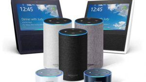 Amazon Flooding Marketplace with Alexa - Geek News Central