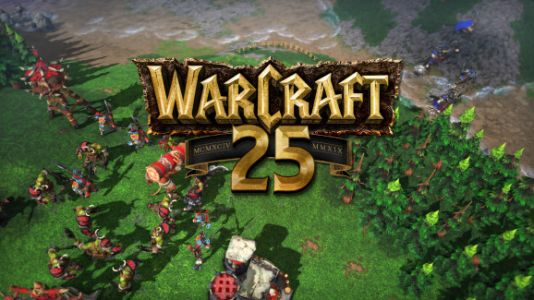 Warcraft at 25: How Blizzard's strategy game became a media empire