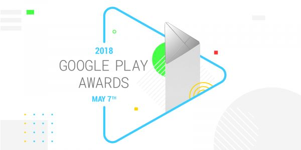 2018 Google Play Award nominees announced highlighting best Android apps & games
