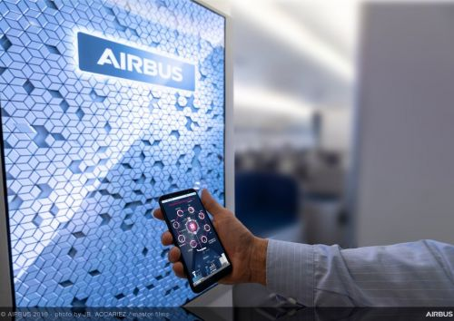 Airbus Planes Will Be Digitally Aware To Track Bathroom Visits