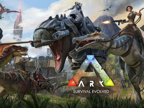 ARK: Survival Evolved is coming to Android and iOS