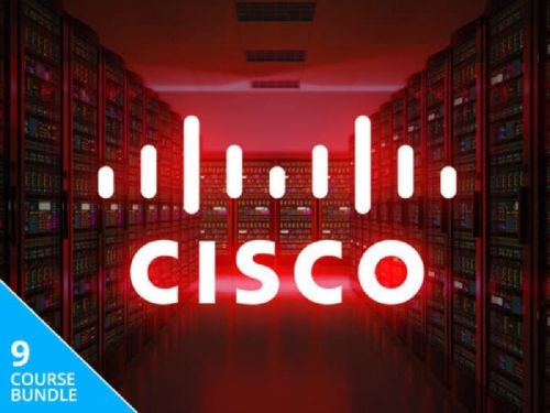 Reminder Ultimate Cisco Certification Super Bundle, Save 98%