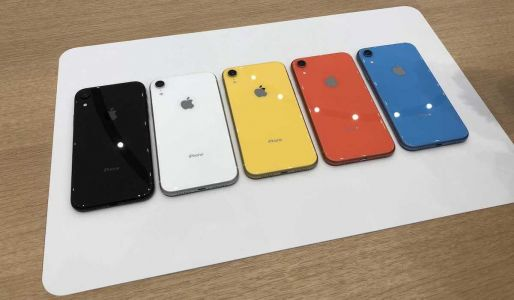 IPhone XR Hands-On: Vibrant Colors, Solid Camera/Display, and Cheaper Price Should Entice Many Users