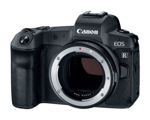 Two More Canon EOS R Bodies Could Be Launched In 2019