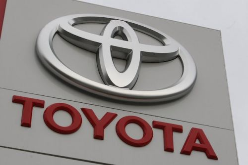 Toyota Might Finally Support Android Auto