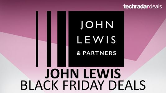 The John Lewis Black Friday sales kick off tomorrow, here's what we're expecting