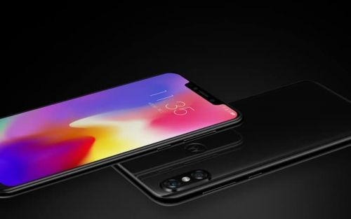 Motorola P30 Smartphone Gets Official