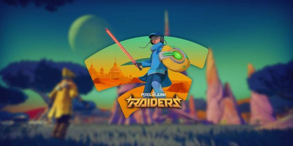 PixelJunk Raiders uses Stadia's State Share as a core feature, launches March 1