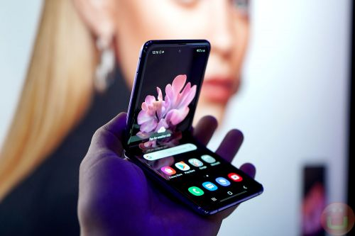 Samsung's Foldable Phones Are Set For An August Launch
