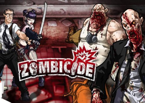 Zombicide mobile game launches on iOS and Android