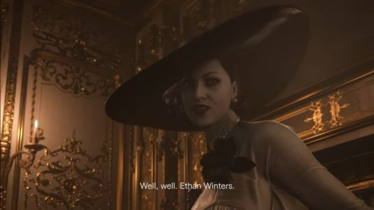 Resident Evil VIII gets May release date, massive preview, playable demo