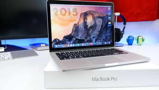 Apple stops selling 2015 MacBook Pro