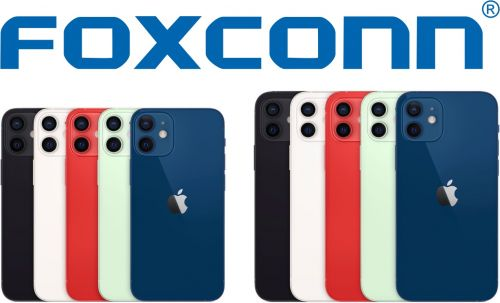 Profit Margin Tensions Souring Relationship Between Apple and Foxconn