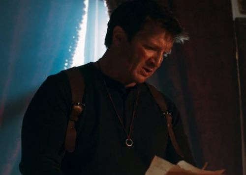 Uncharted Short Fan Film Stars Nathan Fillion As Nathan Drake