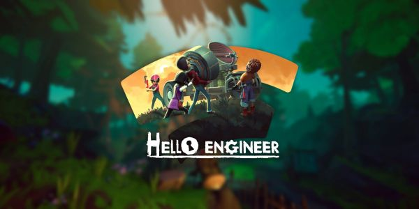 'Hello Engineer' is a Stadia-exclusive multiplayer spin-off of Hello Neighbor