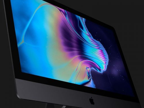 The iMac Pro is now 'currently unavailable' in the United States and Canada