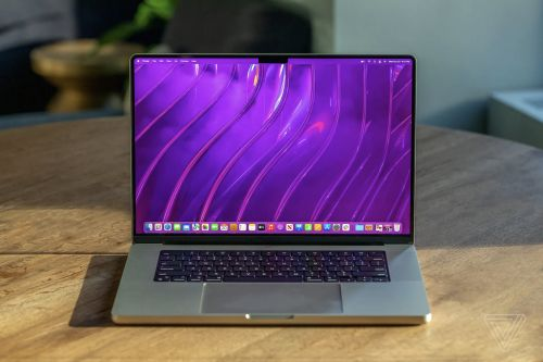 MacBook Pro Reviews: Fast Performance, Added Ports, and ProMotion Displays Check All the Boxes