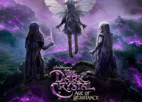Dark Crystal game launches February 4th 2020