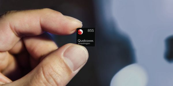 Qualcomm Snapdragon 855 Plus has more power and a faster GPU for late 2019 phones
