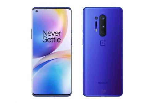 More OnePlus 8 Pro specifications revealed