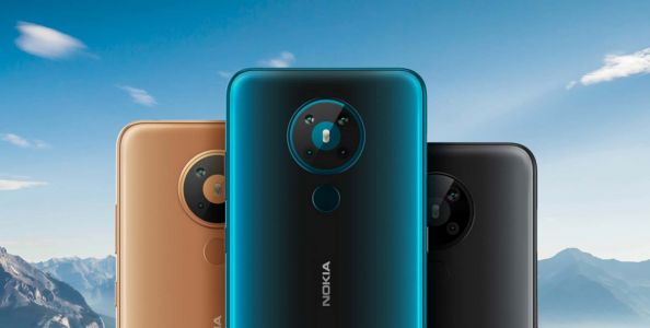 Nokia Officially Releases Android 11 Update Roadmap
