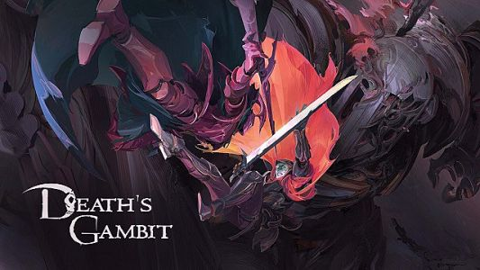 Death's Gambit Guide: How to Kill Ghosts