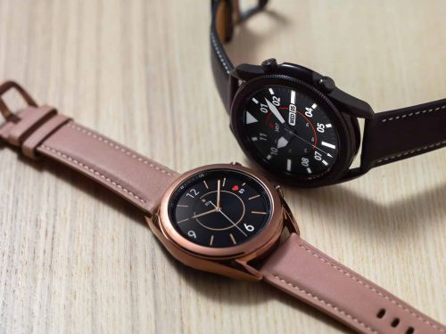 Samsung Makes Galaxy Watch 3 Official - Here's Why You Want It