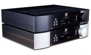 MOON by Simaudio Neo 240i integrated amplifier available