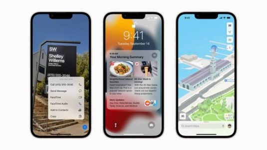 'iPhone Storage Almost Full' bug plaguing users who update to iOS 15