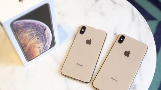 People are curious about how their iPhone XS battery has aged
