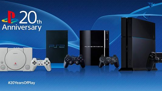 PlayStation France Info Page May Have Confirmed PS5 Backwards Compatibility