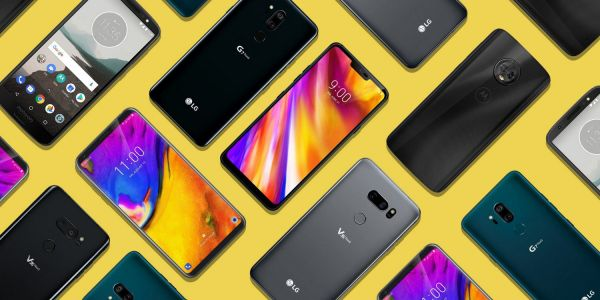 Google offering $300 Project Fi credit with purchase of $749 LG G7 or $899 V35