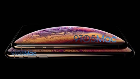 Apple iPhone XS, XS Max And Xr Confirmed By Apple Website Sitemap