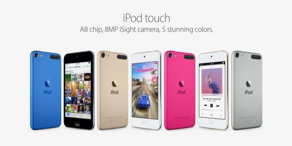 Is the iPod Touch Poised for a Comeback?