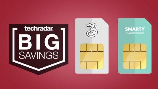 These three SIM only deals are dominating the market this weekend