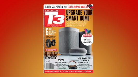 T3 Australia February/March 2018 issue on sale now