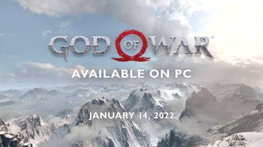 God of War's 2018 reboot arrives on PC in January 2022
