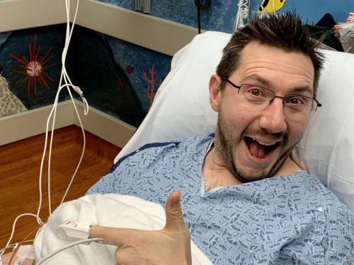 Popular 3D Printing Youtuber alerted to tachycardia by Apple Watch