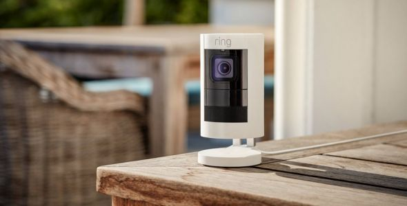 Amazon's Ring Could Be Moving Towards Smart Lightbulbs
