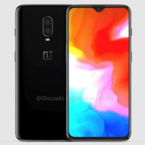 Update to T-Mobile's OnePlus 6T improves in-display fingerprint scanner and more