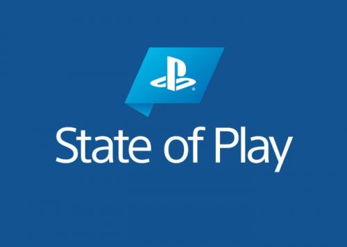 Sony PlayStation State of Play presentation
