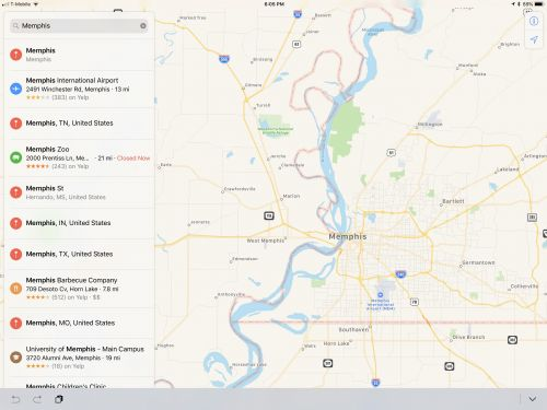 Apple is Finally Taking Full Ownership of its Maps
