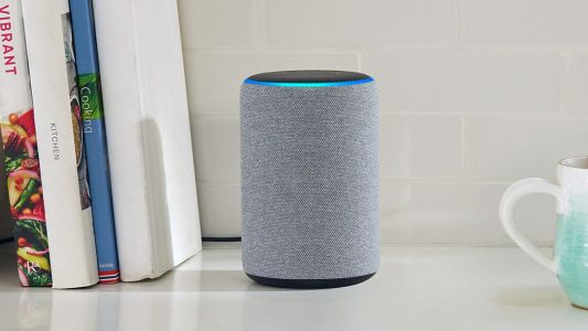 Alexa's new Whisper Mode is rolling out to some Amazon Echos