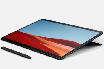 Microsoft's first 5G Surface device could come out as early as this week